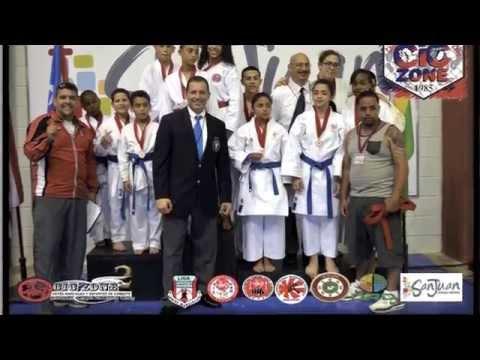 Gran Champion Internacional CiC Zone Dario Ortiz Hiraldos Kai Shobukan 2014